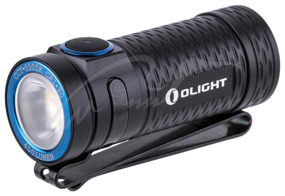 Світлодіодний ліхтар Olight S1 Mini HCRI