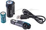 Світлодіодний ліхтар Olight S1 Mini HCRI, фото 6