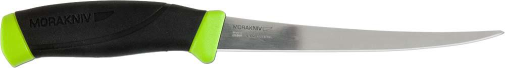 Ніж Morakniv Fishing Comfort Fillet 155