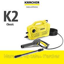 Мини мойка Karcher K2 Classic