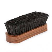 ✅ Компактная щетка из конского волоса для полировки обуви Famaco Brosse Reluire Prestige Bubenga