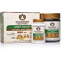 Amrit Калаш Махаріші, Amrit Kalash Maharishi Ayurveda, 60 табл + 600 гр пасти