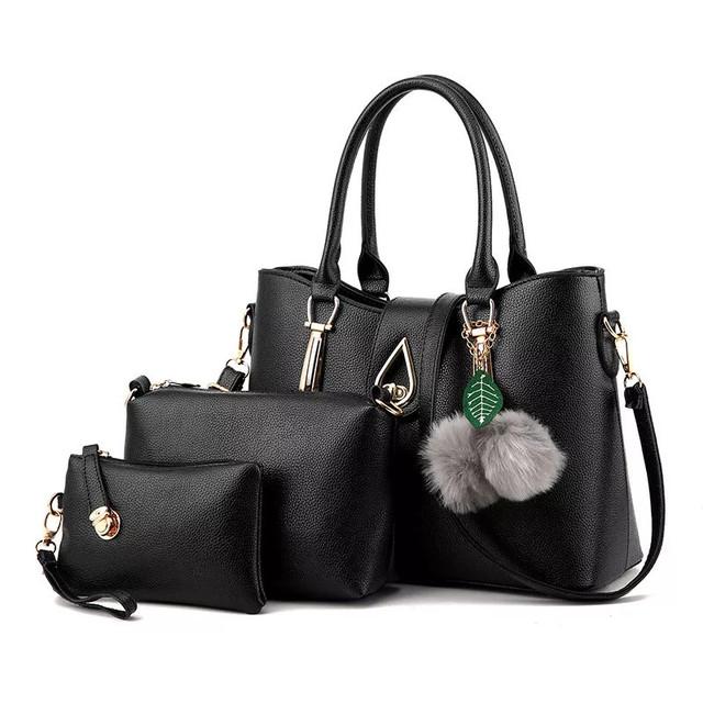 Женские большие сумки