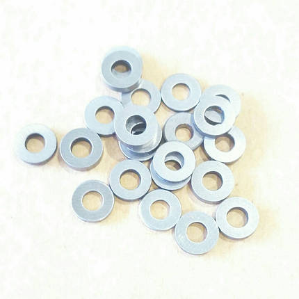 6,8 мм x 3,5 мм Регулировочная шайба форсунки (21 шт.), фото 2