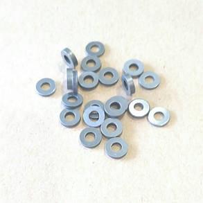 7,3 мм x 3,5 мм Шайба форсунки МТЗ ЕВРО-2 (21 шт.), фото 2