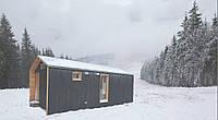 Мини дом современный, фото 1