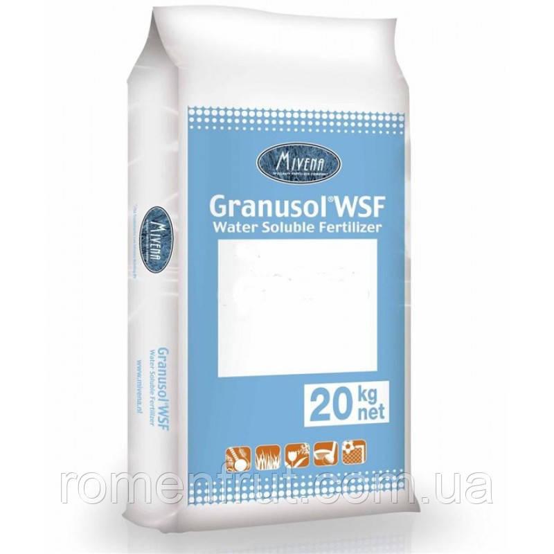 Удобрение Mivena Granusol WSF 20+20+20