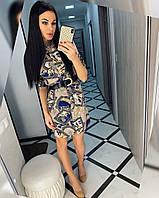 Платье женское БЕЛ483
