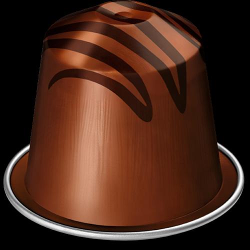 Nespresso COCOA TRUFFLE (тубус 10 капсул)