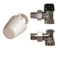 Комплект термостатичний кутовий Honeywell  VTL320EA15