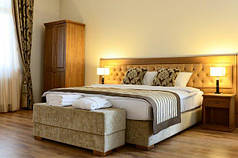 Текстиль для отелей ;пансионатов . хостелов