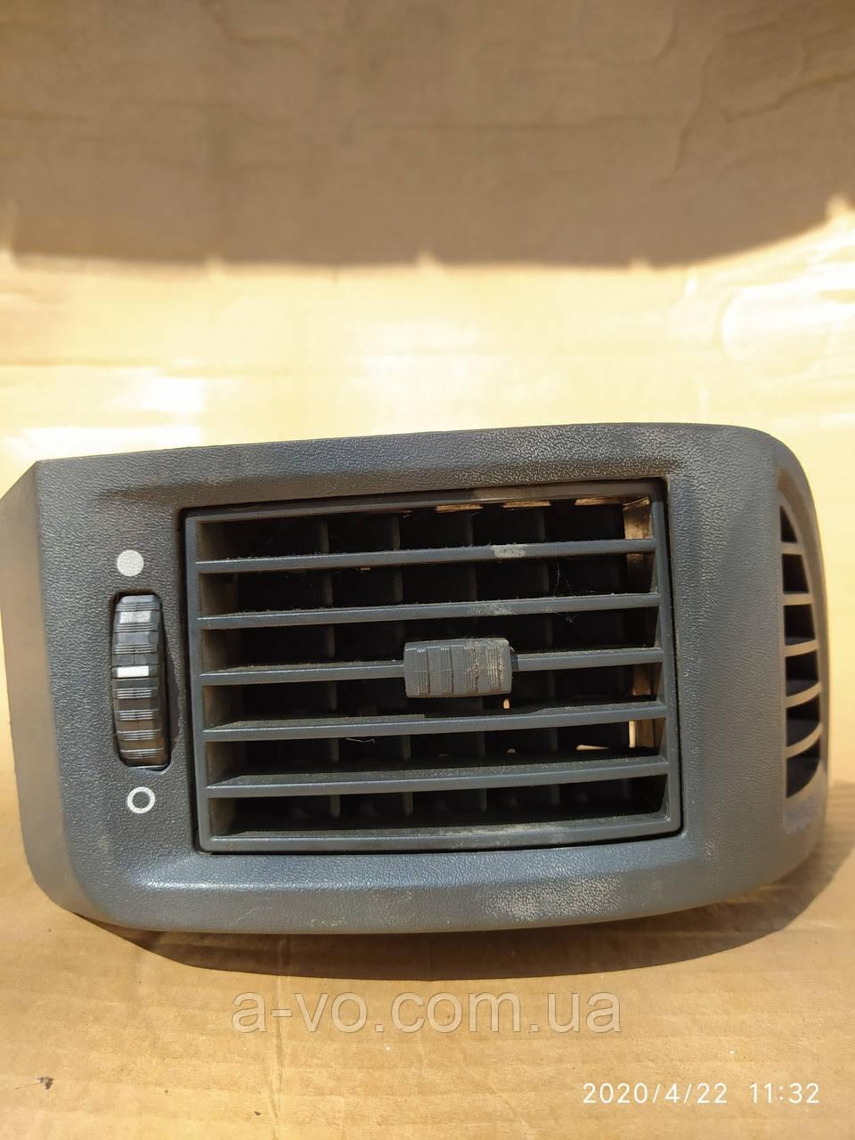 Дефлектор воздушный правый  Fiat Ducato  ST4358-1