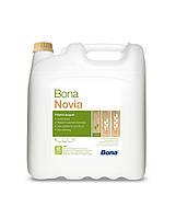 Лак для паркета однокомпонентный Bona Novia (матовый) 10л