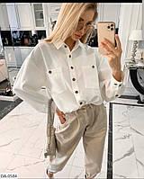 Блуза женская БЕЛ458