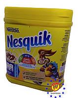 Какао Nesquik, шоколадный напиток, 500г