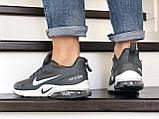 Мужские модные кроссовки Nike Air Presto CR7,серые, фото 3