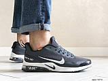 Мужские модные кроссовки Nike Air Presto CR7,серые, фото 4