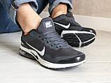 Мужские модные кроссовки Nike Air Presto CR7,серые, фото 5
