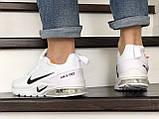 Мужские модные кроссовки Nike Air Presto CR7,белые, фото 4