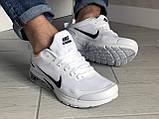 Мужские модные кроссовки Nike Air Presto CR7,белые, фото 5
