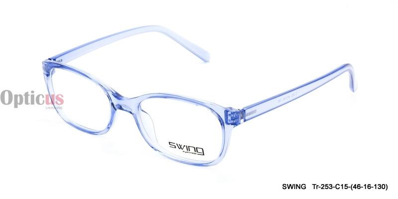 Оправа SWING TR253 C15
