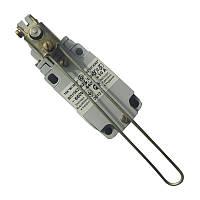 Выключатели ВП15К21А261-54У2.3 путевой концевой. Рычаг регулируемый по длине