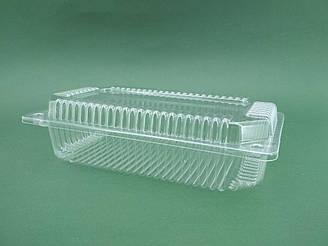 Упаковка для рулетів ПС-121 уп./50 штук
