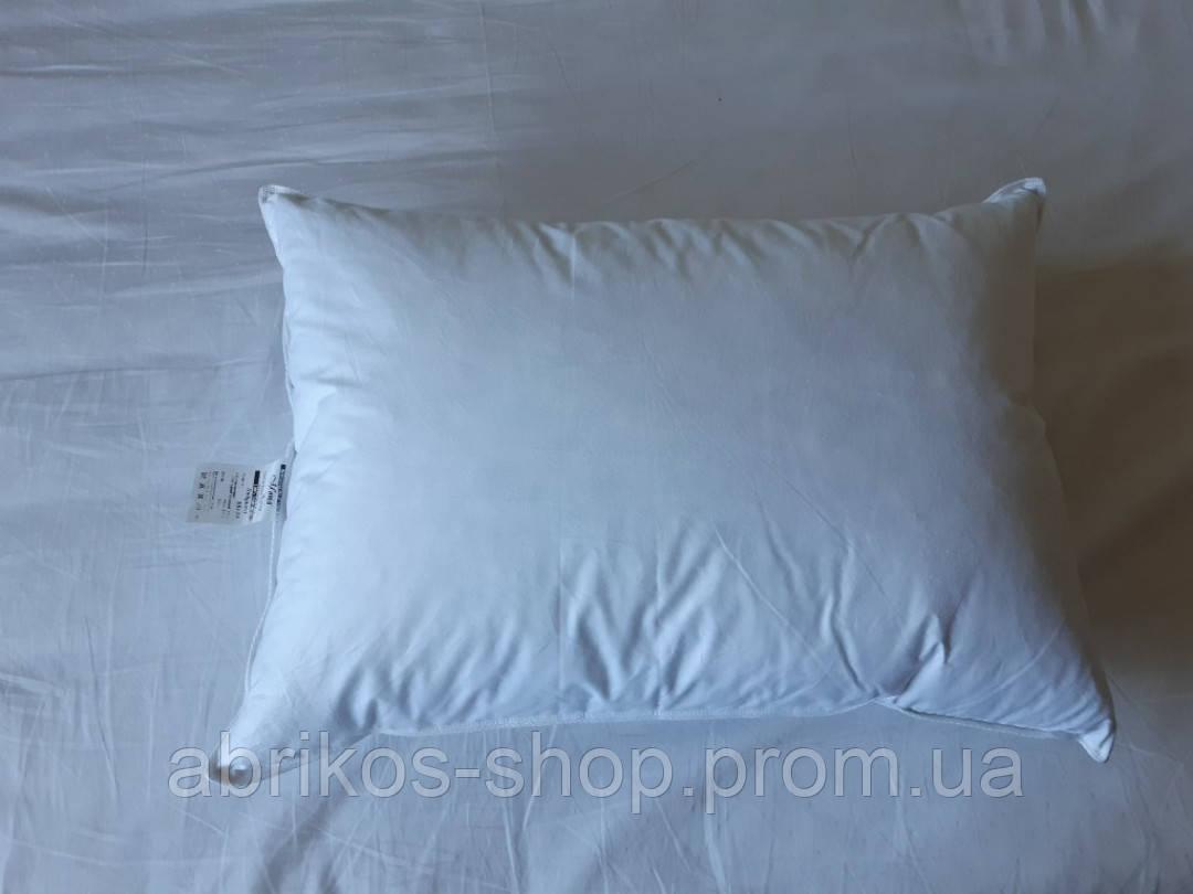 Пуховая подушка 50×70
