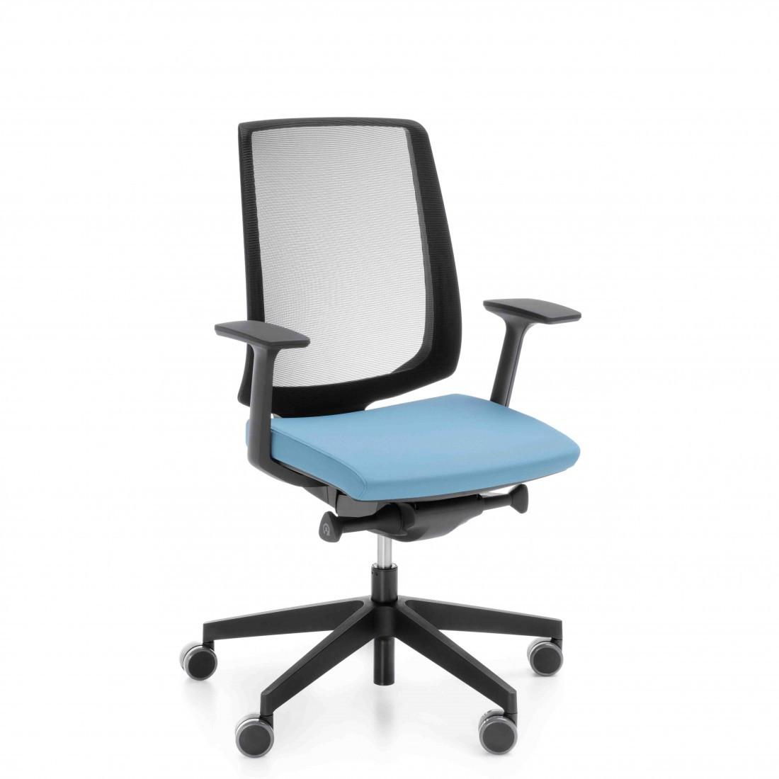 Эргономичное кресло  Light up