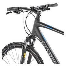 """Велосипед 28"""" CROSS Travel Off Road рама 17"""" 2017 черный, фото 2"""
