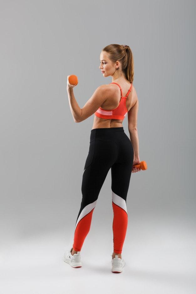 удобная спортивная одежда