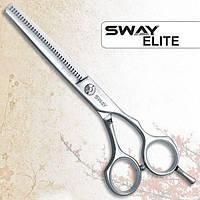 Ножницы для стрижки филировочные Sway 110 26260 Elite 6