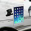 Магнитный  держатель для телефона в авто  на длинной ножке на присоске  Cobao F2-058, фото 3