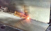 Лазерная сварка нержавеющей стали
