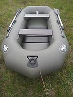 Лодка ПВХ SHARK BOAT M250с