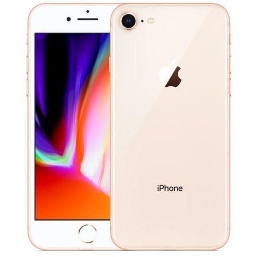 Мобильный телефон Apple iPhone 8 64GB Gold (MQ6J2FS/A)