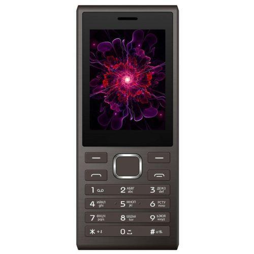 Мобильный телефон Nomi i247 (Grey)