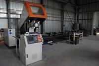 Комплект оборудования для обработки алюминия Elumatec, 2008 год