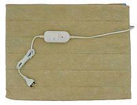Электрическая простынь Yasam 120x160 - Турция (Электро простынь - термошов - байка) T-55002, фото 1