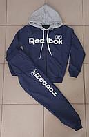 """Спортивный костюм """"Reebok """" на мальчика  от 7 до 12 лет .  Размеры ( 36;38;40;42;44 ) ."""