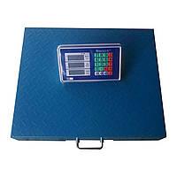 Весы торговые беспроводные с Bluetooth BEST 300 кг (42х52 см)