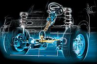 Ремонт рулевого механизма с ГУР