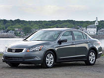 Honda Accord USA 2009-2013