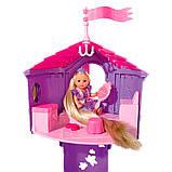 Уценка Кукла Ева «Рапунцель в башне» Evi Love Simba 5731268, фото 4