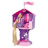Уценка Кукла Ева «Рапунцель в башне» Evi Love Simba 5731268, фото 3