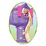 Уценка Кукла Ева «Рапунцель в башне» Evi Love Simba 5731268, фото 6