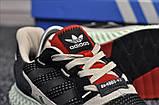 Кроссовки Adidas X Hender Scheme ZX 4000 4D, фото 5