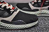 Кроссовки Adidas X Hender Scheme ZX 4000 4D, фото 4