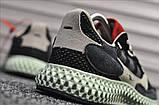 Кроссовки Adidas X Hender Scheme ZX 4000 4D, фото 7