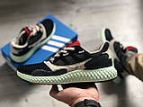 Кроссовки Adidas X Hender Scheme ZX 4000 4D, фото 10